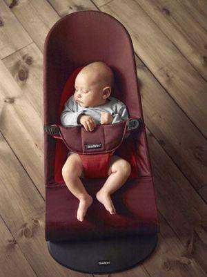 Baby Bjorn Balance Soft- duerme
