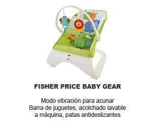 Fisher Price Baby Gear oferta