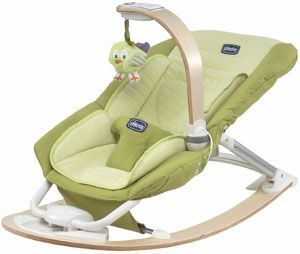 Chicco I-Feel Bouncer