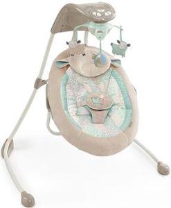 Hamaca columpio bebé - Ingenuity 60360