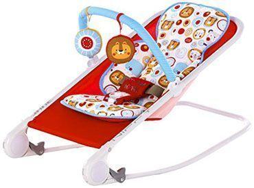 Hamacas de bebé Jané. Comparativa de modelos, series y precios