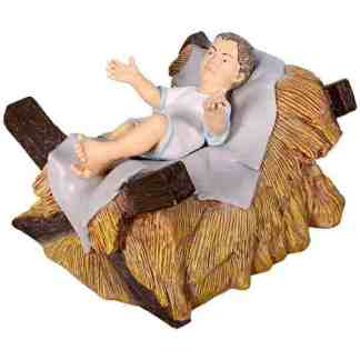 The Nativity - Large Baby Jesus statue