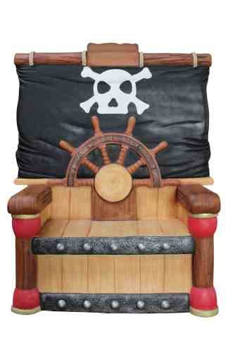 Pirate Throne deat