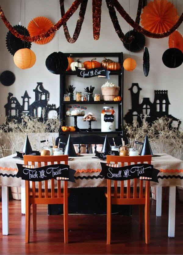 Home holidays & events holidays halloween our brands Top Spookiest Ideas On How To Celebrate Halloween In India