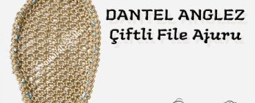 Dantel Anglez Çifli File