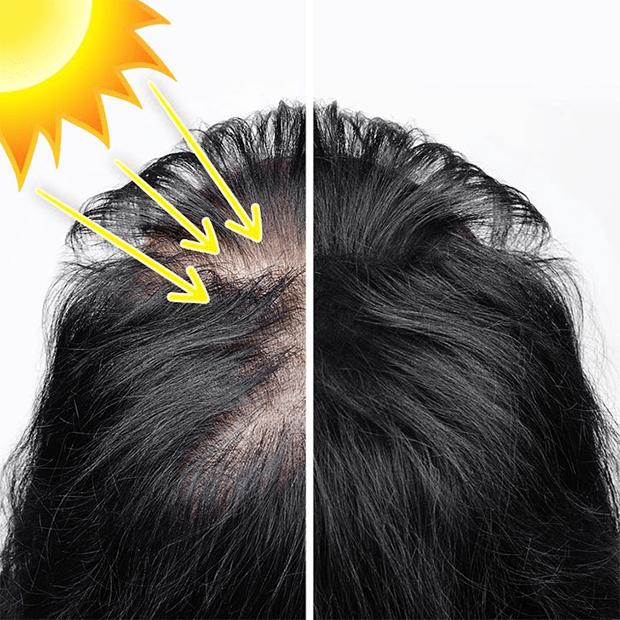 میری یہ عادت میرے بالوں کی دشمن! روزمرہ کی 6 عادات جو آپ کے بالوں کو تباہ کردیتی ہیں 2