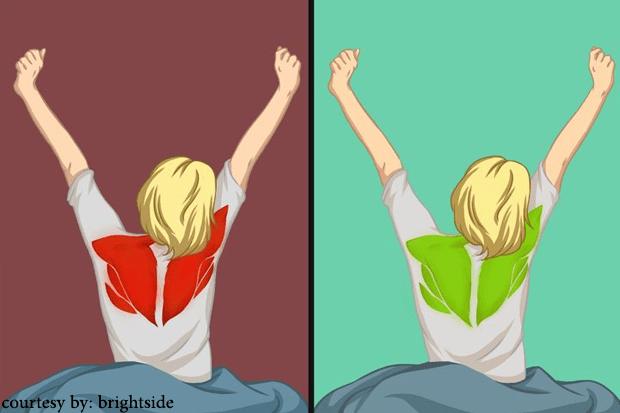 کیا آپ صبح اٹھ کر جمائی اور انگڑائی لیتے ہیں؟ اگر نہیں تو جانیں آپ کن فوائد سے دور ہیں؟ 4