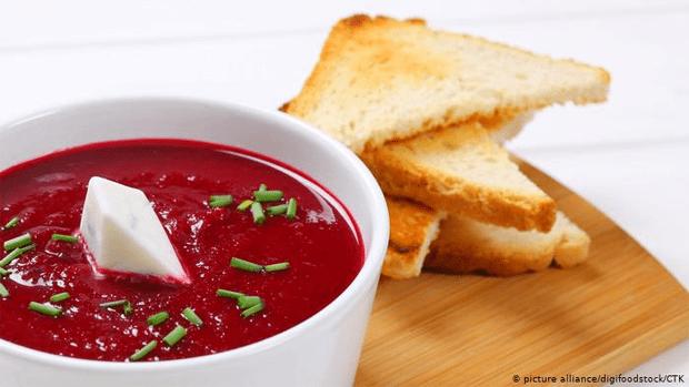 روزانہ چقندر کھانا آپ کے لیے اچھا اور صحت بخش کیسے؟ 6