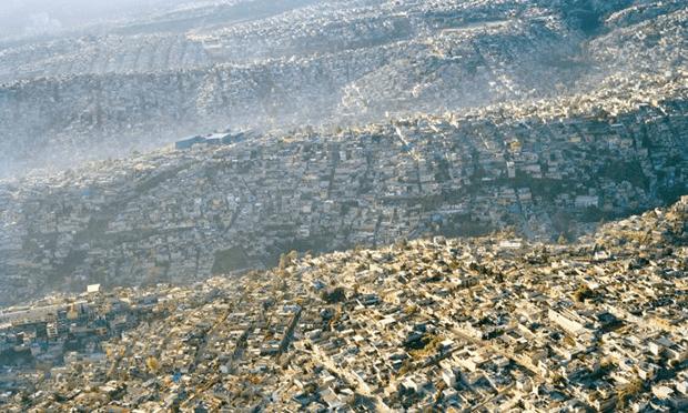 دنیا کے چند خطرناک ترین شہروں کا حال۔۔۔ کیا آپ یہاں جانا پسند کریں گے؟ 5