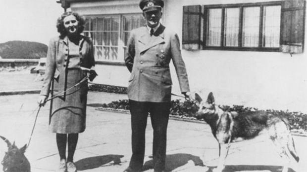 شادی رچائی، جشن منایا اور پھر خود کو گولی مار لی۔۔۔ ہٹلر کی زندگی کے آخری دنوں میں کیا حیرت انگیز واقعات رونما ہوئے؟ 2