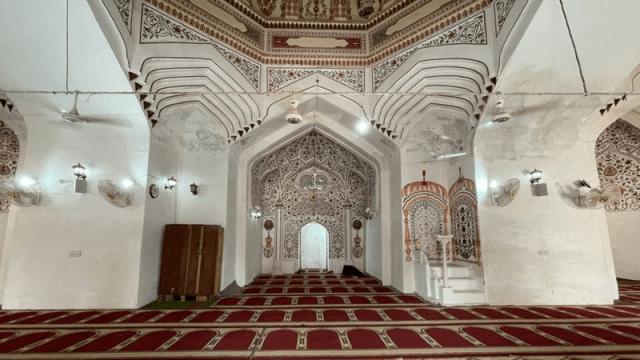 بھیرہ: اسلام آباد اور لاہور کے درمیان ایک چھوٹا سا شہر 'جہاں تاریخ کے کئی راز دفن ہیں' 5
