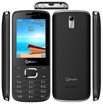 Qmobile R250 price in Pakistan, Q Mobile in Pakistan at ...
