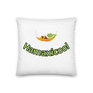 Coussin Hamaxicool