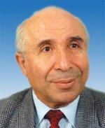 Babken Harutyunyan (1941–2013)