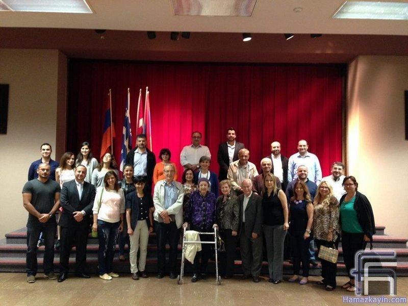 Djemaran Alumni Gathering Event in Montreal