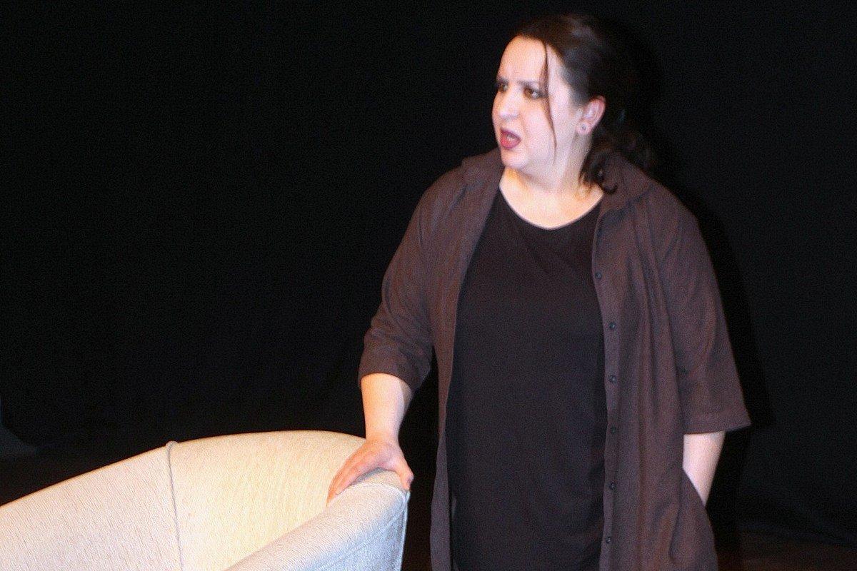 Tatevik Ghazarian Performs in Bourj Hammoud