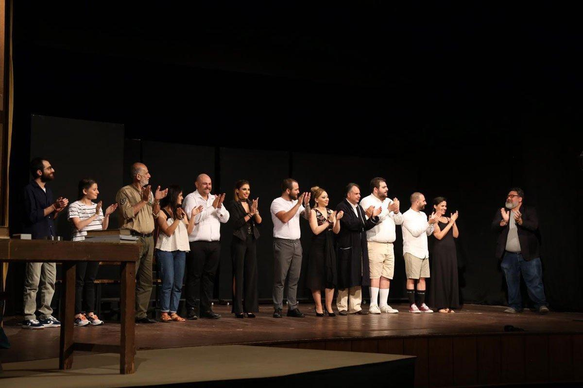 """The Good Doctor"" Staged in Lebanon"