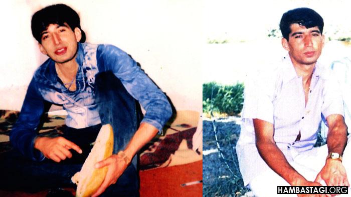 عبدالهادی یک تن از عساکر در ولایت فراه که توسط طالبان کشته شده است.