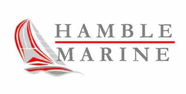 New Hamble Marine website