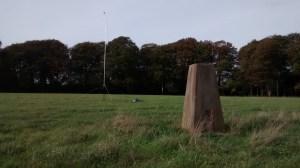 Wendover Woods Trigpoint & Antennas