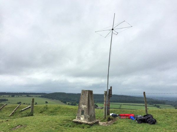 6m Moxon Ready to Go