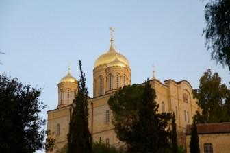Горненский монастырь