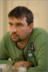"""Денис Маханько, журнал """"Фома"""", главный в Санкт-Петербурге"""