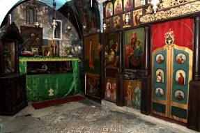 Рака с мощами св. Иоанна Румына