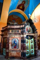 Храм Св. Праотцев
