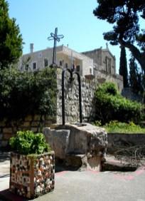 Православный Преображенский монастырь