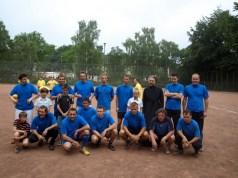 Команда общины св. прав. Иоанна Кронштадтского