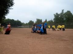 Перед матчем с румынской сборной