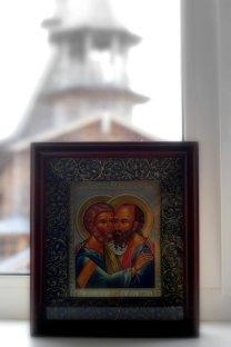 Св. апостолы Петр и Павел