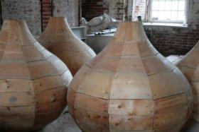 Купола для Успенского храма