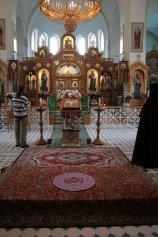 Храм Свято-Иоанновского женского монастыря