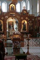 Свято-Иоанновский монастырь в Санкт-Петербурге
