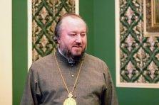 Епископ Архангельский и Холмогорский Тихон