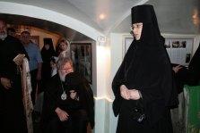 Музей в Свято-Иоанновском монастыре