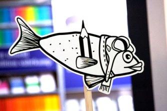 Danke für den Fisch (Bild: hhf)