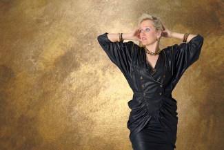Karrierefrau der 80er