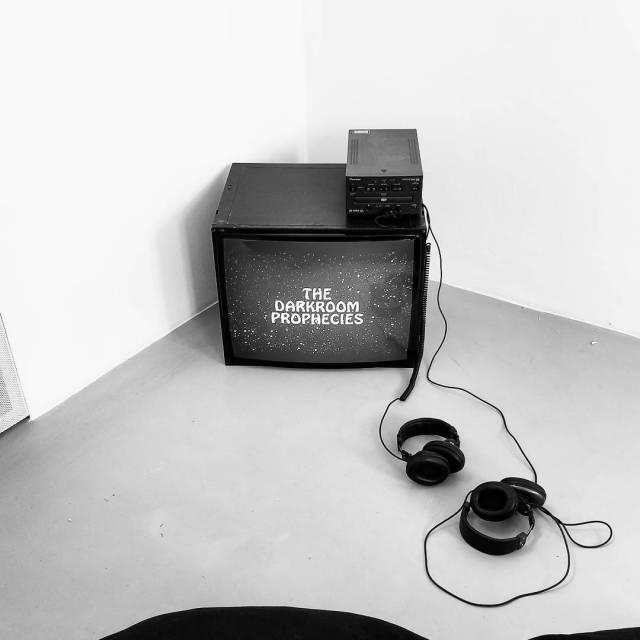 Friday @kunstvereinmuenchen