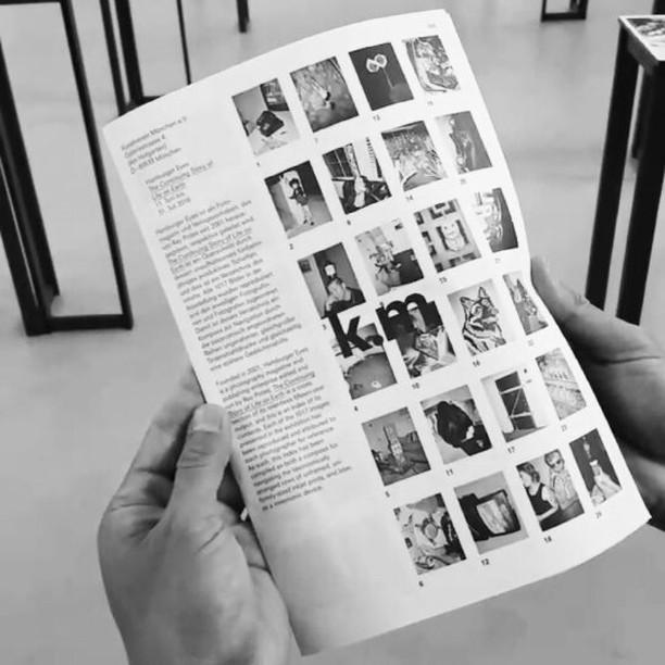 The index @kunstvereinmuenchen