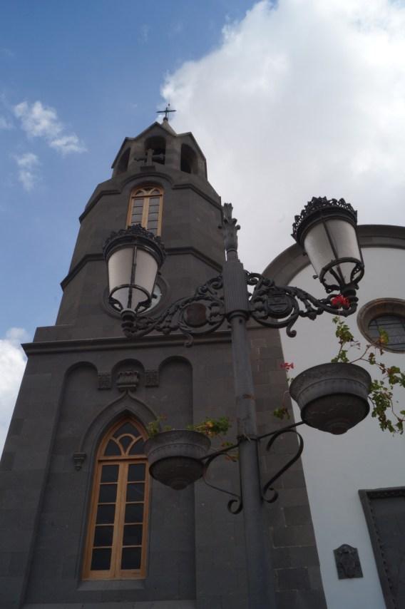 Foto Architektur Basilica de San Juan