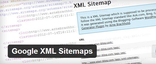 Google-XML-Sitemaps-Eklentisi