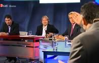 Westliche Werte und Islam – Die 3sat-Debatte