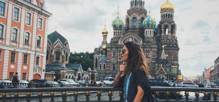 Andrea Rada – Influencer de viajes y moda