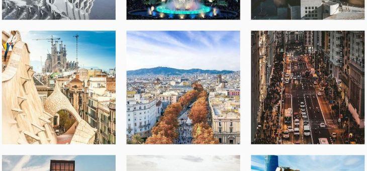 Turismo Spain – Influencer de viajes