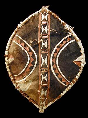 Maasai Shield 5