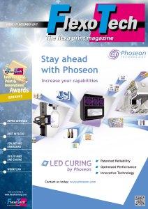 FlexoTech magazine - December 2017 Ultra HD Flexo