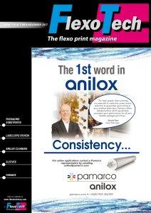 FlexoTech Bellissima DMS Parkside ultra HD high quality print flexo